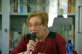 Francesca Luzzio Cerchi Ascensionali