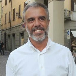 Gianluca Bardone Sindaco Tortona