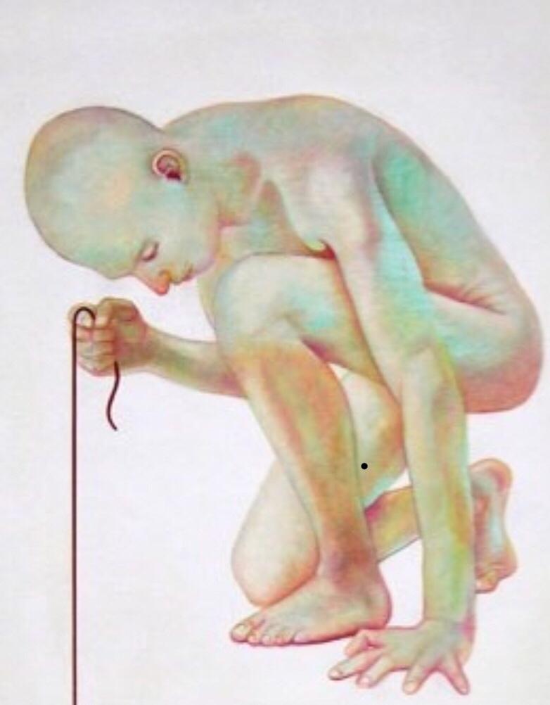 """Momenti di poesia -""""Fili di seta""""- di CiprianoGentilino"""