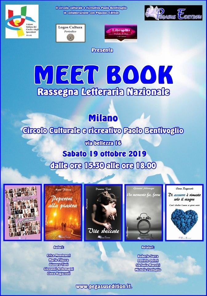 Meet BOOK