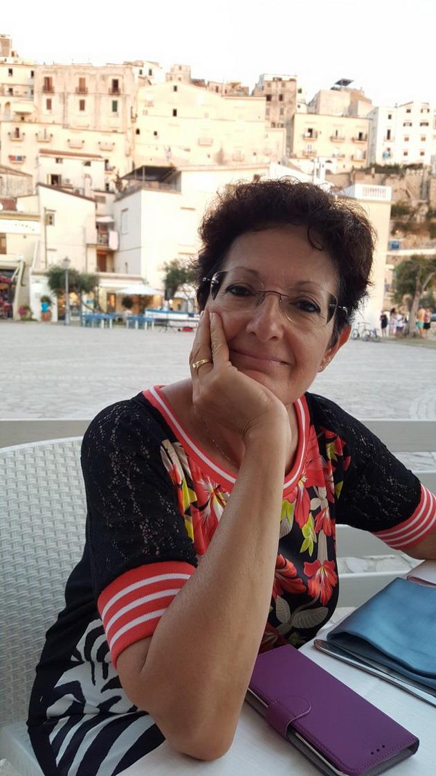 Patrizia Calzetta