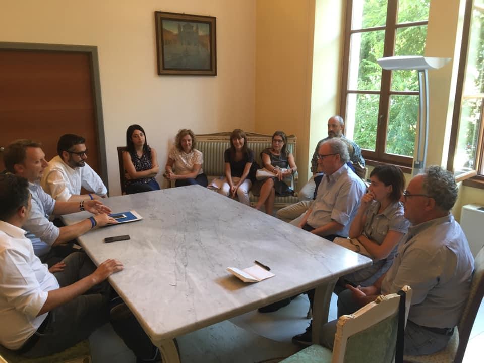 pedociclo Comitato Smart Land in Comune a Tortona.jpg