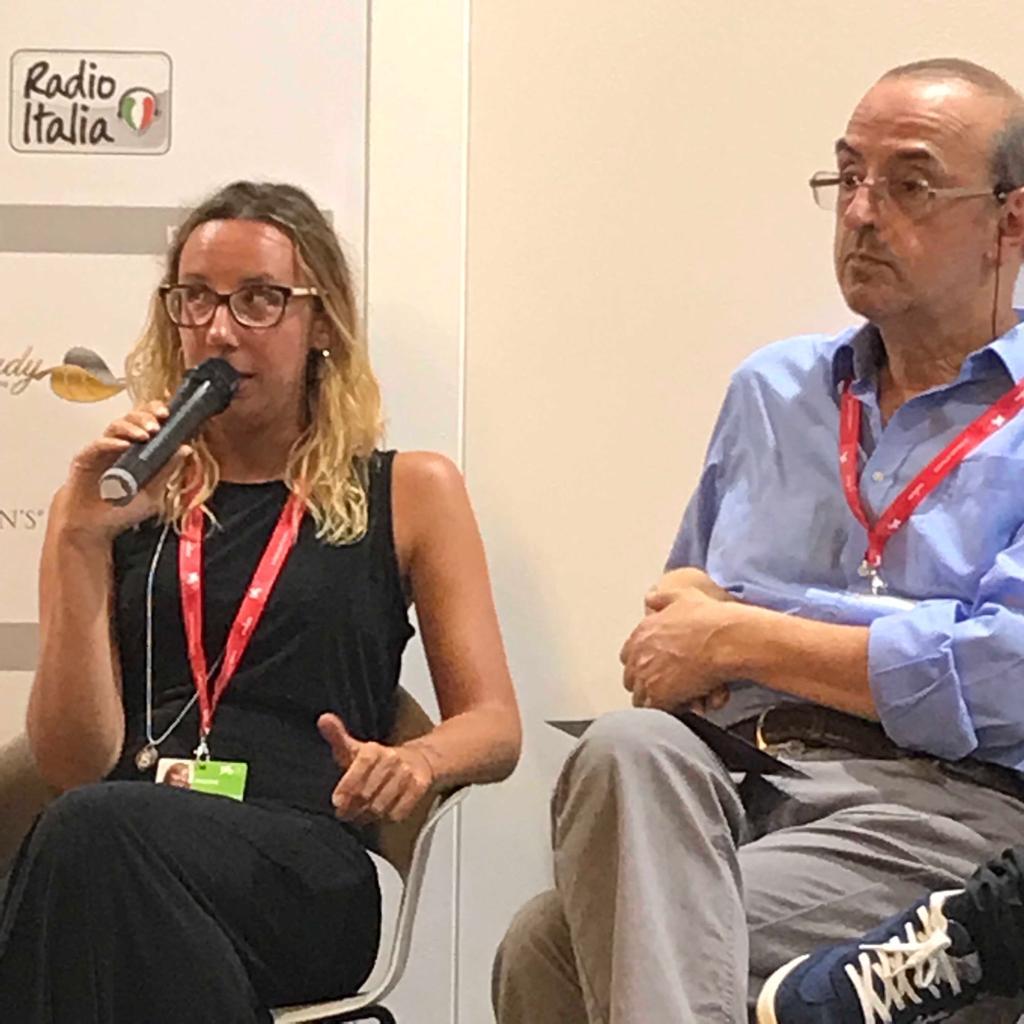 Sabato 31 Agosto 2019 Presentazione Ufficiale del Programma Festival Adelio Ferrero Cinema e Critica 36° 3