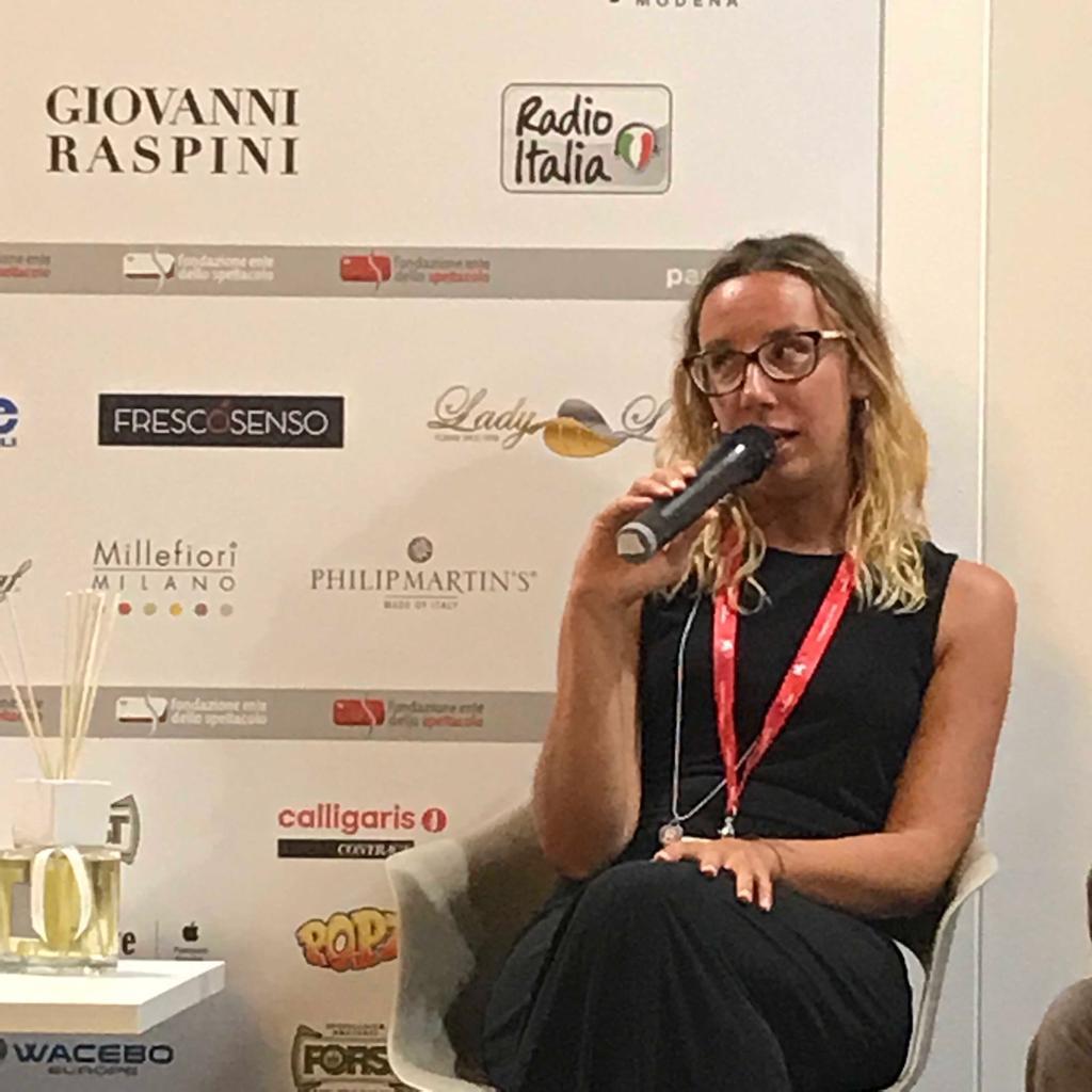 Sabato 31 Agosto 2019 Presentazione Ufficiale del Programma Festival Adelio Ferrero Cinema e Critica 36° 4
