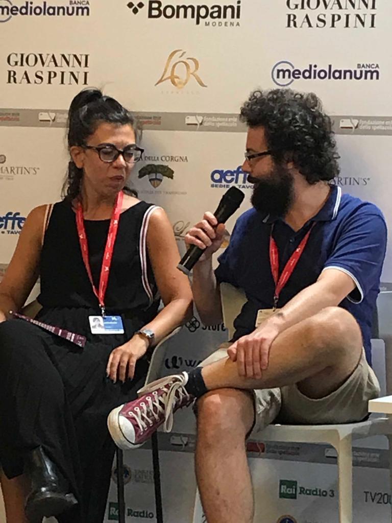 Sabato 31 Agosto 2019 Presentazione Ufficiale del Programma Festival Adelio Ferrero Cinema e Critica 36° 7