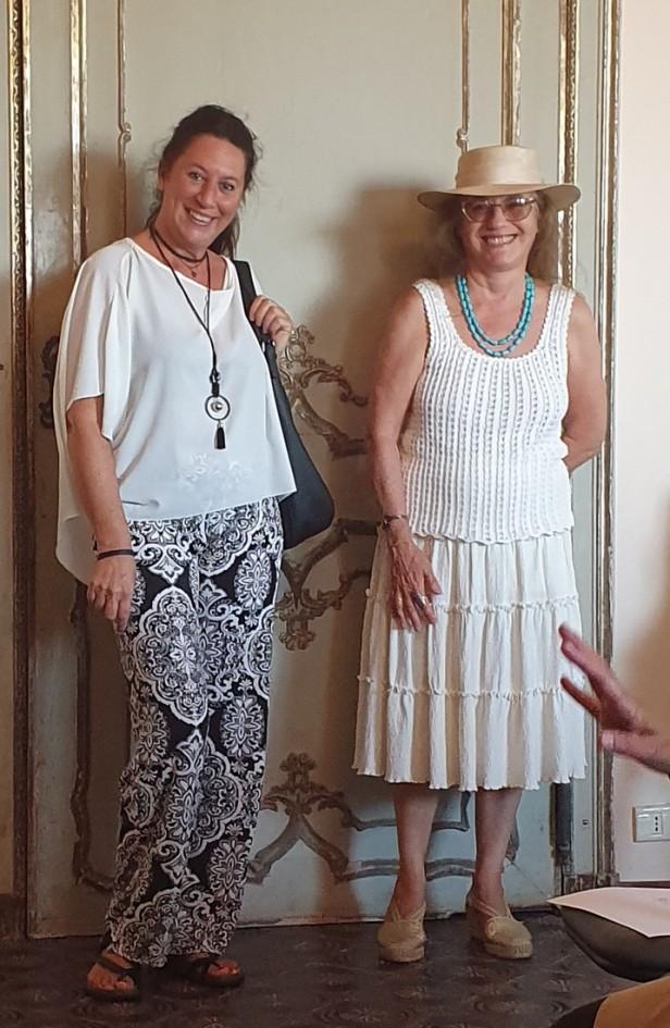 4 Maria Grazia Dapuzzo e Sabrina Lanzi.jpg