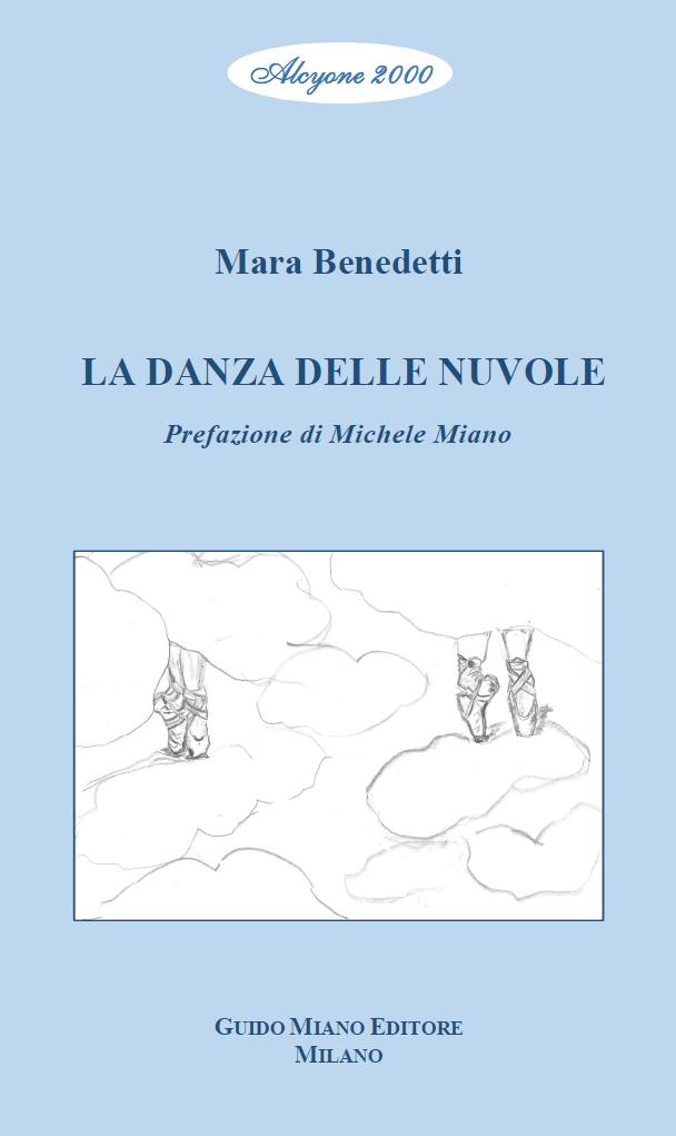 Benedetti Mara 2019 [AL] - La danza delle nuvole [fronte]