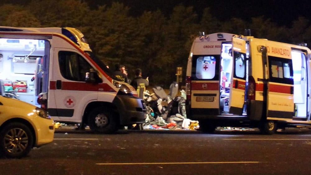 incidente ambulanza notte ansa-2