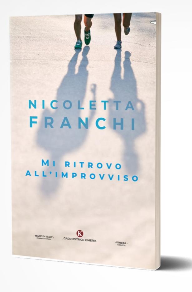 Nicoletta foto libro