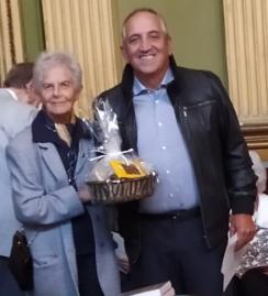 Sergio Melchiorre Pinerolo 2019