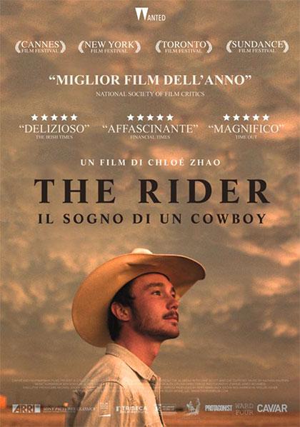 THE RIDER Locandina.jpg
