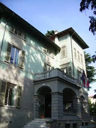 Biblioteca Serravalle Scrivia