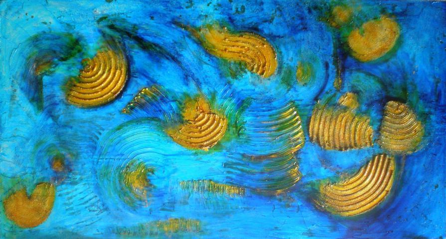 Brivido_olio 107x58 cm