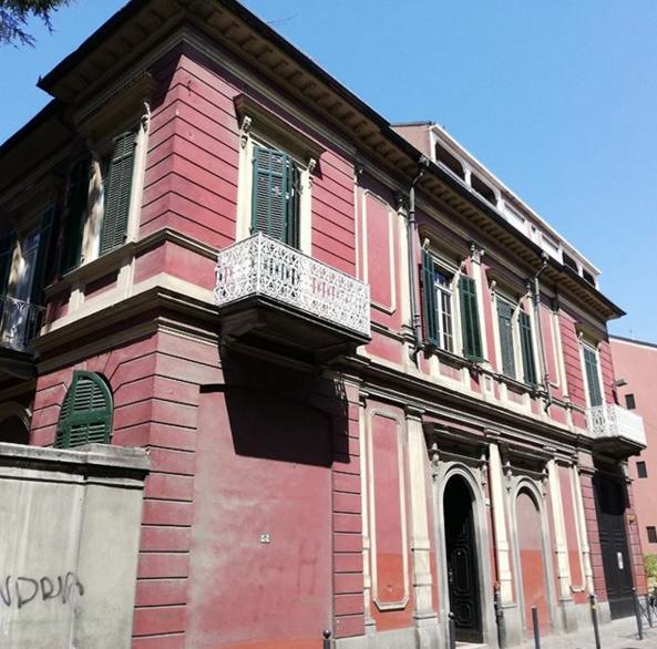 Casa Borsalino