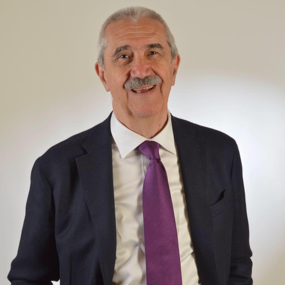 Gian Paolo Cabella Novi LIgure Sindaco