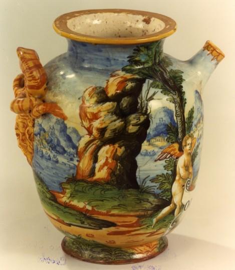 mom Ceramica - orciuolo