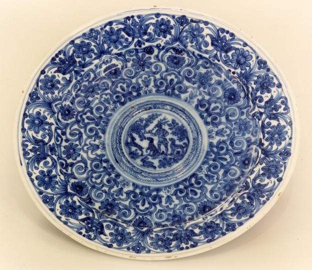mom Ceramica - piatto