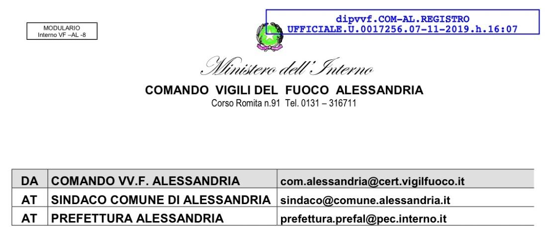 Percorso Corteo Funebre_Vigili del Fuoco_Alessandria_08-11-2019.jpg
