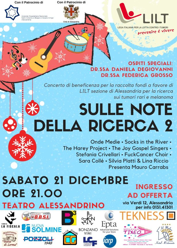 Sulle note