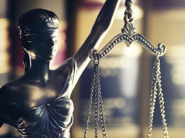Immagine della Giustizia