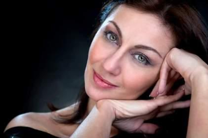 Elena Pistillo (foto di Antonio Pistillo)