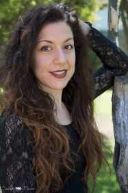 Silvia Di Giovanna (foto di Salvatore Brusca)