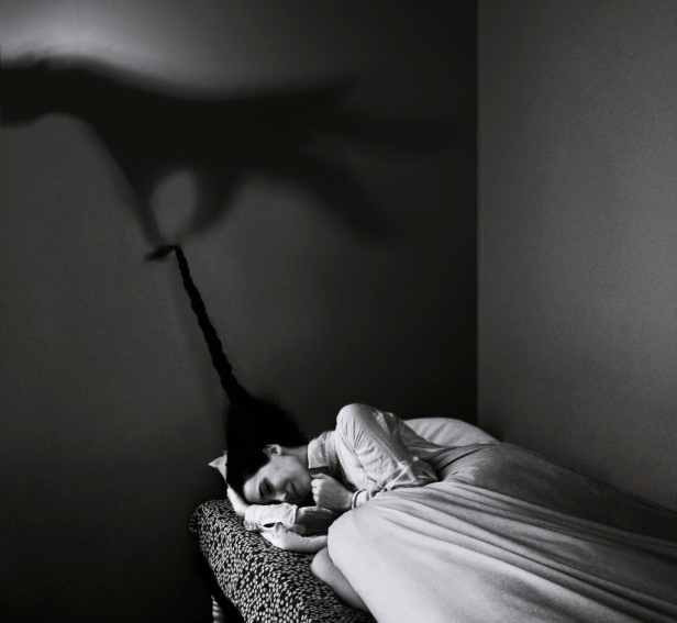 Nightmare. (Photo by Noell S. Oszvald)