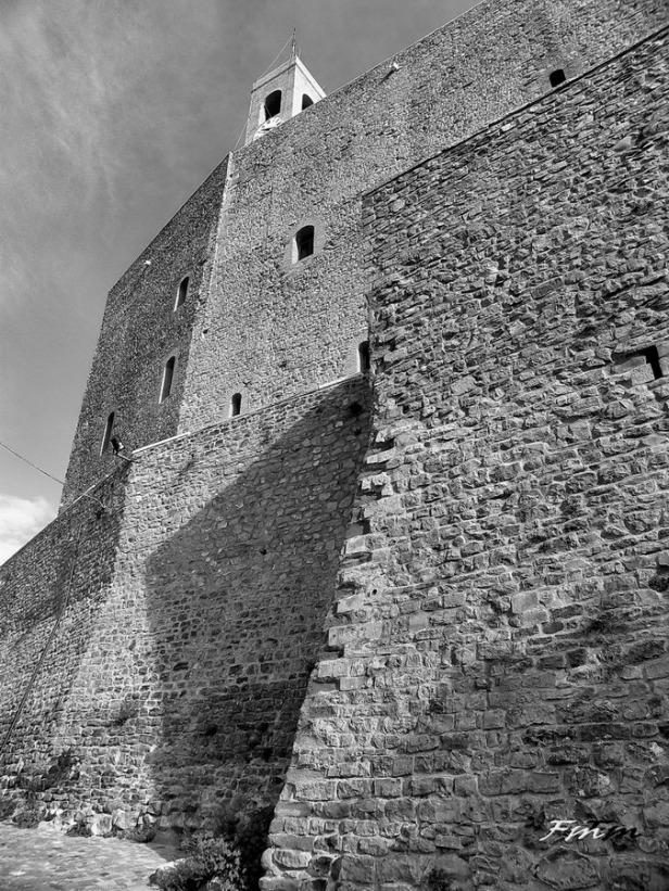 La Rocca Montefiore Conca
