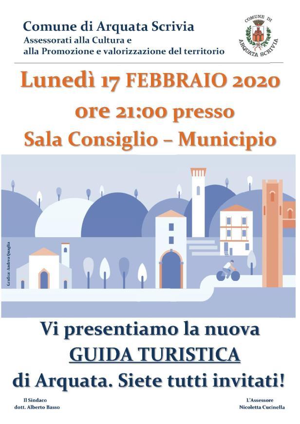 Perchè Locandina Presentazione Guida turistica_17.2.2020