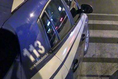 polizia_auto_sera_fg