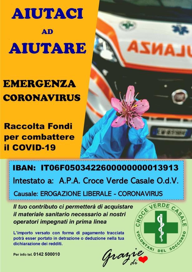 APA Raccolta Fondi - CVC