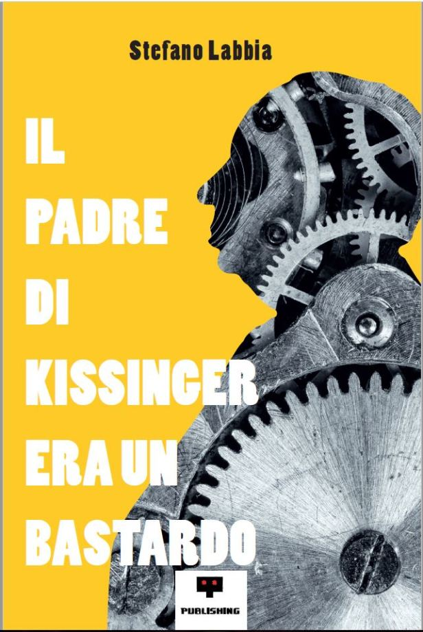 Capture Il padre di Kissinger era un basardo