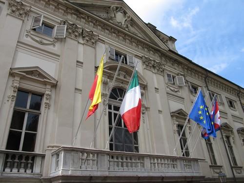Casale Monferrato Palazzo