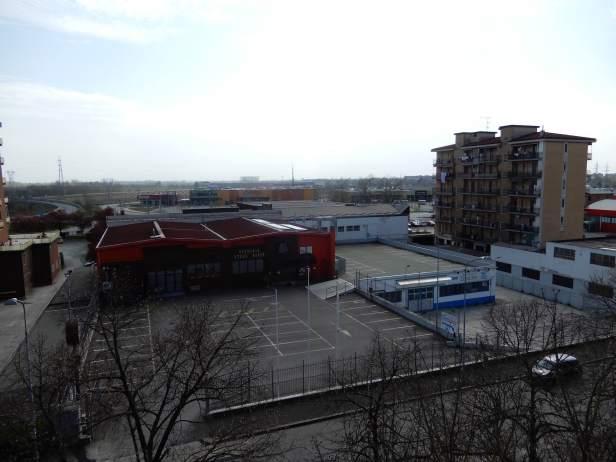 Quartiere Borsalino