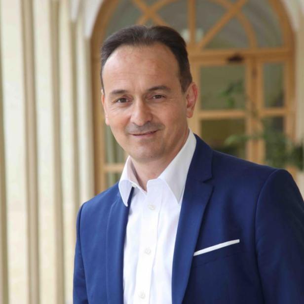 AlbertoCirio Presidente Consiglio Regionale