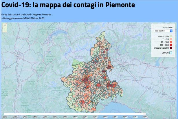 Cantagi Piemonte