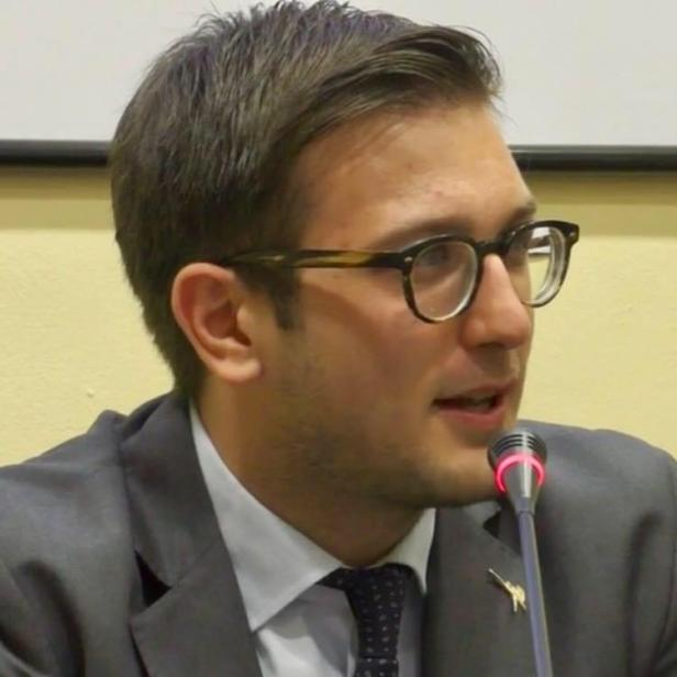 Mattia Roggero
