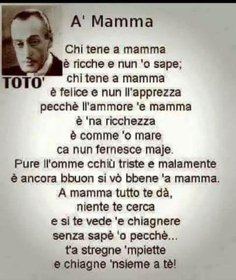 A' Mamma