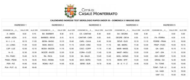 CALENDARIO TEST_31mag