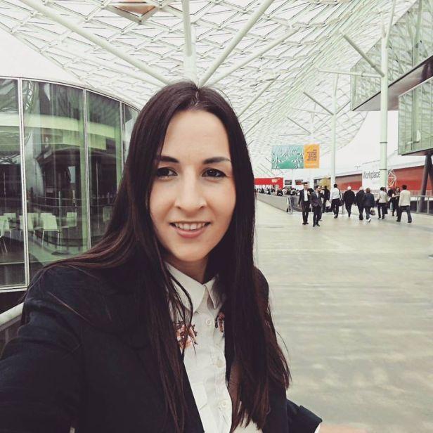 Ekaterina Maltseva