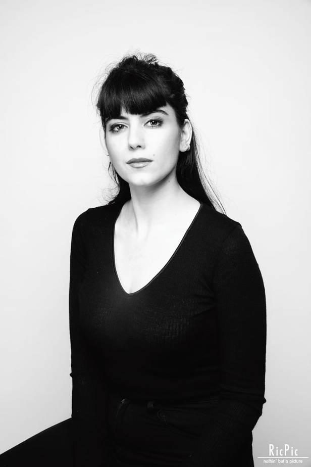 Isabella Borrelli