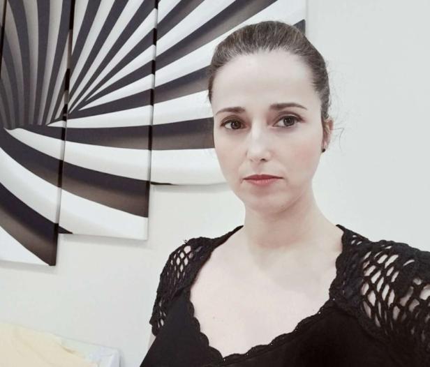 Antonia F.