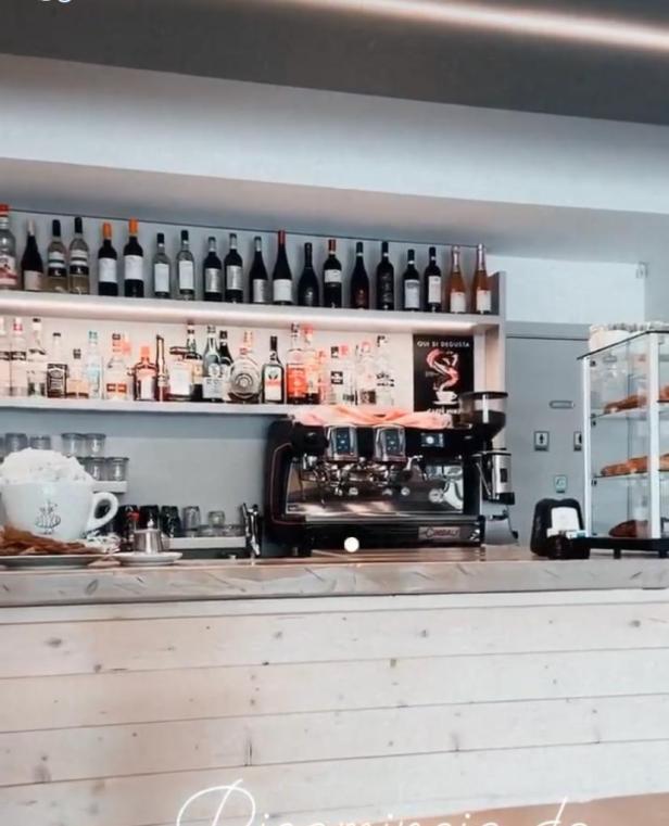 caffetteria michela