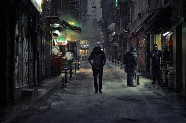 di sera alone-764926_640