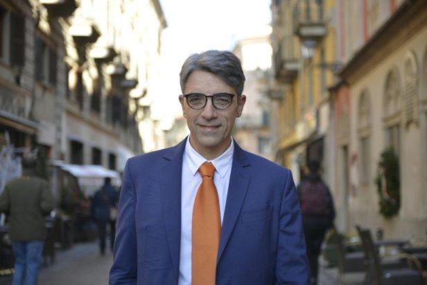 Domenico Ravetti PD