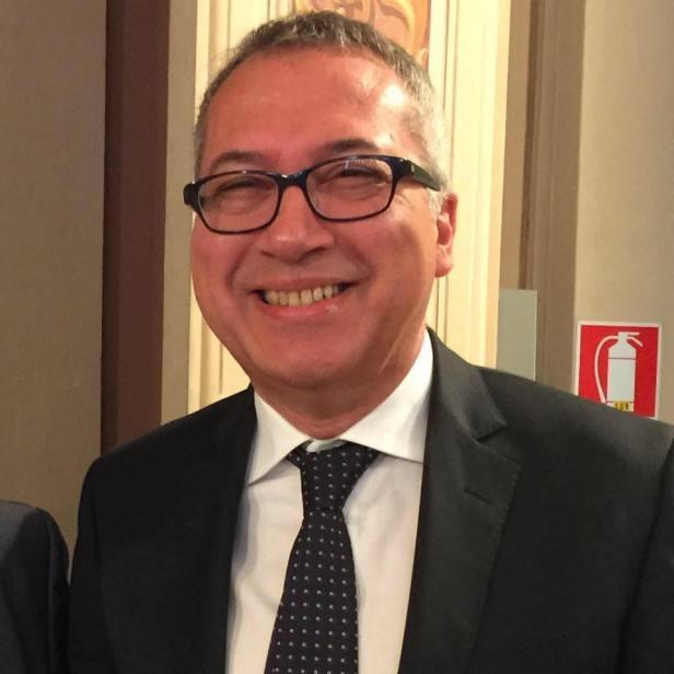 Mauro Cappelletti