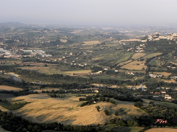 Valmarecchia Da Torriana 18-07-2015