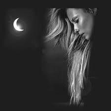 riflessi di luna