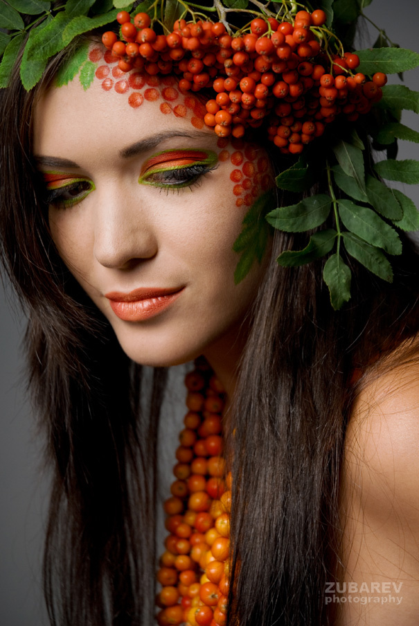 donna frutti