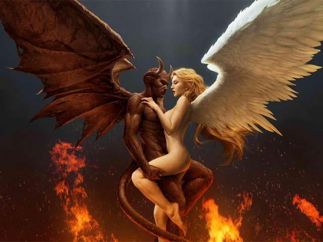 demone d'amore1